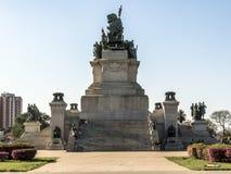 Monument aan Onafhankelijkheid op Onafhankelijkheidspark, in 1922 wordt geopend die stock fotografie