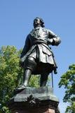 Monument aan Peter Stock Fotografie