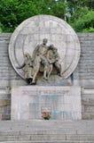 Monument of André Maginot, Verdun battlefield Royalty Free Stock Photos