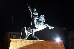 Ataturk in Gaziantep Stock Photo