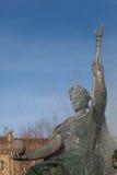 Monument aux girondins, Bordeaux Stock Photo