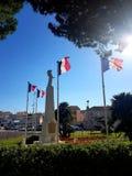 Monument aux morts français. Monument   français. France, flag, french, picture, drapeau, franais, aurel16 stock photos