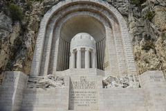 Monument Aux Morts War Memorial Royalty Free Stock Images