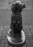 Monument aux troepolsky's Bim, Voronezh - Russie photographie stock