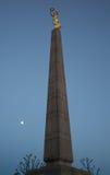 Monument av minnet i Luxembourg arkivfoton
