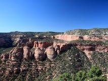 Monument Canyon Stock Photos