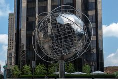 Monument at Columbus Circle, New York City Royalty Free Stock Photography