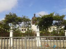 Monument d'Accra Image stock