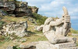 Monument d'Archer photographie stock libre de droits