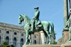 Monument dans la place centrale photo libre de droits