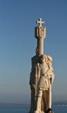 Monument de Cabrillo Photos stock
