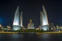 Monument de démocratie Images stock
