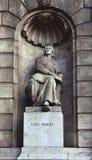 Monument de Frank Liszt Images stock