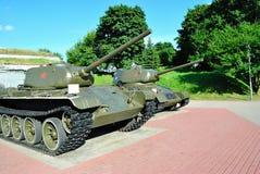 Monument de guerre Image stock