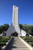 Monument de libération du Thibet Photos libres de droits