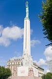 Monument de liberté Image libre de droits