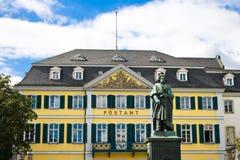 Monument de Ludwig Van Beethoven Photo stock