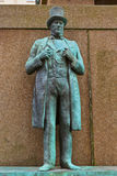 Monument de marins - Bergen Norway photo stock