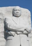 Monument de Martin Luther King Jr. Photographie stock libre de droits