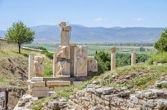 Monument de Memmius photographie stock