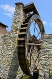Monument de moulin à la résistance Images libres de droits