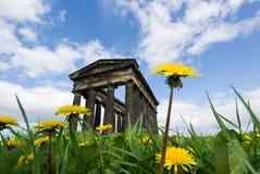 Monument de Penshaw photo stock