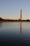 Monument de Washington photo libre de droits