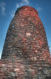 Monument de Washington, Boonsboro, le Maryland Photo libre de droits