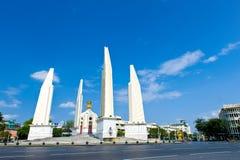Monument democracy Royalty Free Stock Photos