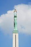 Monument der Freiheit Stockbilder