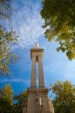 Monument der Unbefleckten Empfängnis, Sevilla, Spanien Stockbilder