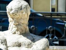 Monument des marins roumains, Constanta Roumanie image libre de droits