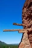 Monument des PECO Photographie stock libre de droits