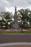 Monument des états Photo libre de droits