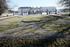 Monument des unbekannten Soldaten in Warschau Lizenzfreie Stockbilder