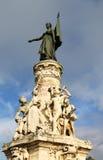 The Monument du Comtat in Avignon Stock Photography