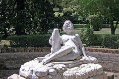 Monument et x22 ; Diana& x22 ; photographie stock libre de droits