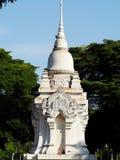 Monument för världskrig 1 till den expeditions- styrkan Arkivbilder