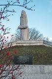 Monument famine in Ukraine Royalty Free Stock Photos