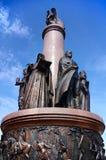 Monument historique Images libres de droits