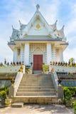 Monument of honesty at Phan Thai Norasing shrine Royalty Free Stock Images