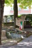 Monument im Süden der Stadt #2 Stockbilder