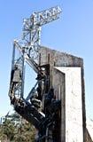 Monument ` 1300 Jahre Bulgarien-` Sofia, Bulgarien lizenzfreie stockfotos