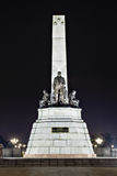 Monument of Jose Rizal Stock Images