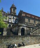 Monument-Kirche von St Francis stockfoto