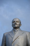Monument for Lenin Royalty Free Stock Photos