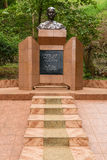 Monument Mahatma Gandhi Royalty Free Stock Image