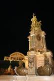 Monument manaus, brazil Stock Image