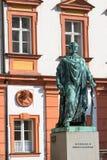 Maximilian II. King of Bavaria royalty free stock images