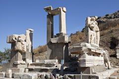 The Monument of Memmius Stock Images